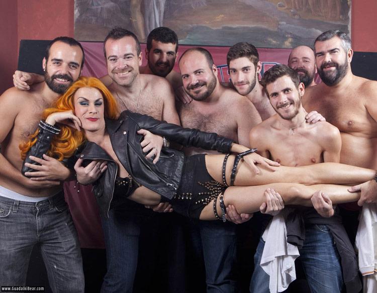 gay oso galeria: